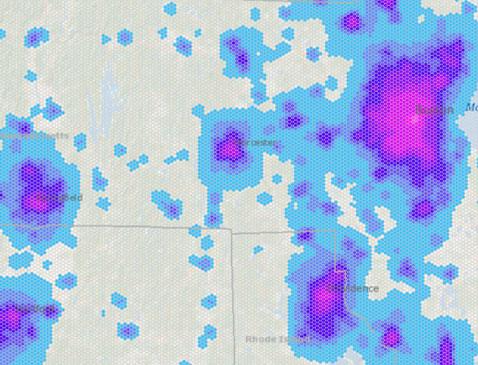 Łatwe pozyskiwanie kompletnych i aktualnych danych w terenie