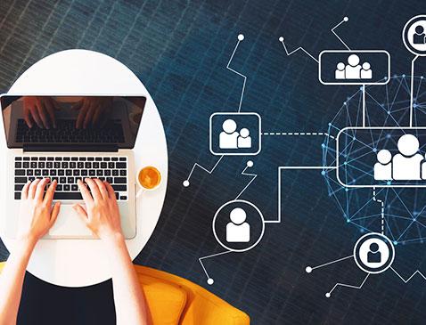 Pozyskiwanie informacji z mediów społecznościowych