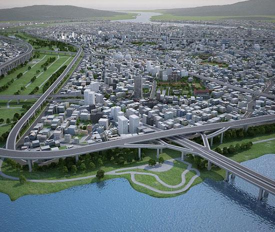 Zrozumienie miast i kształtowanie ich przyszłości