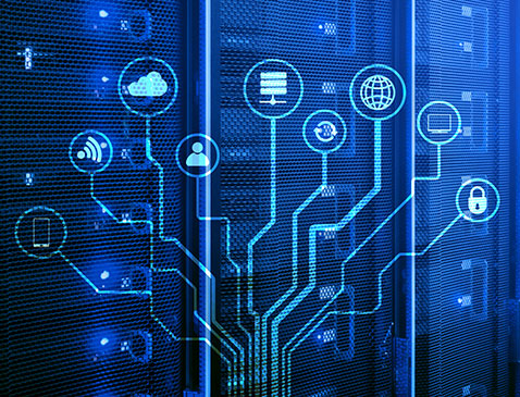 ArcGIS Enterprise - Role serwerowe