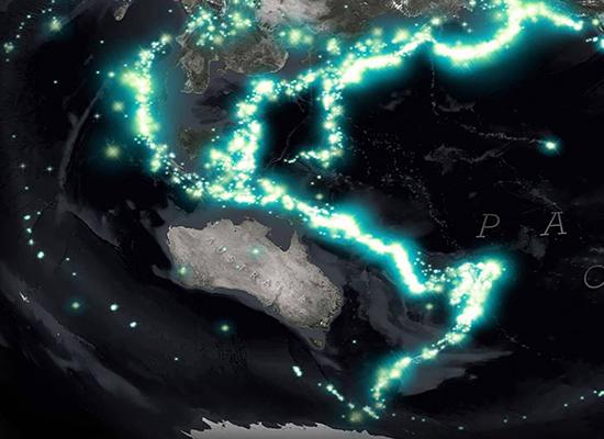 ArcGIS Pro - dzielenie się danymi i mapami