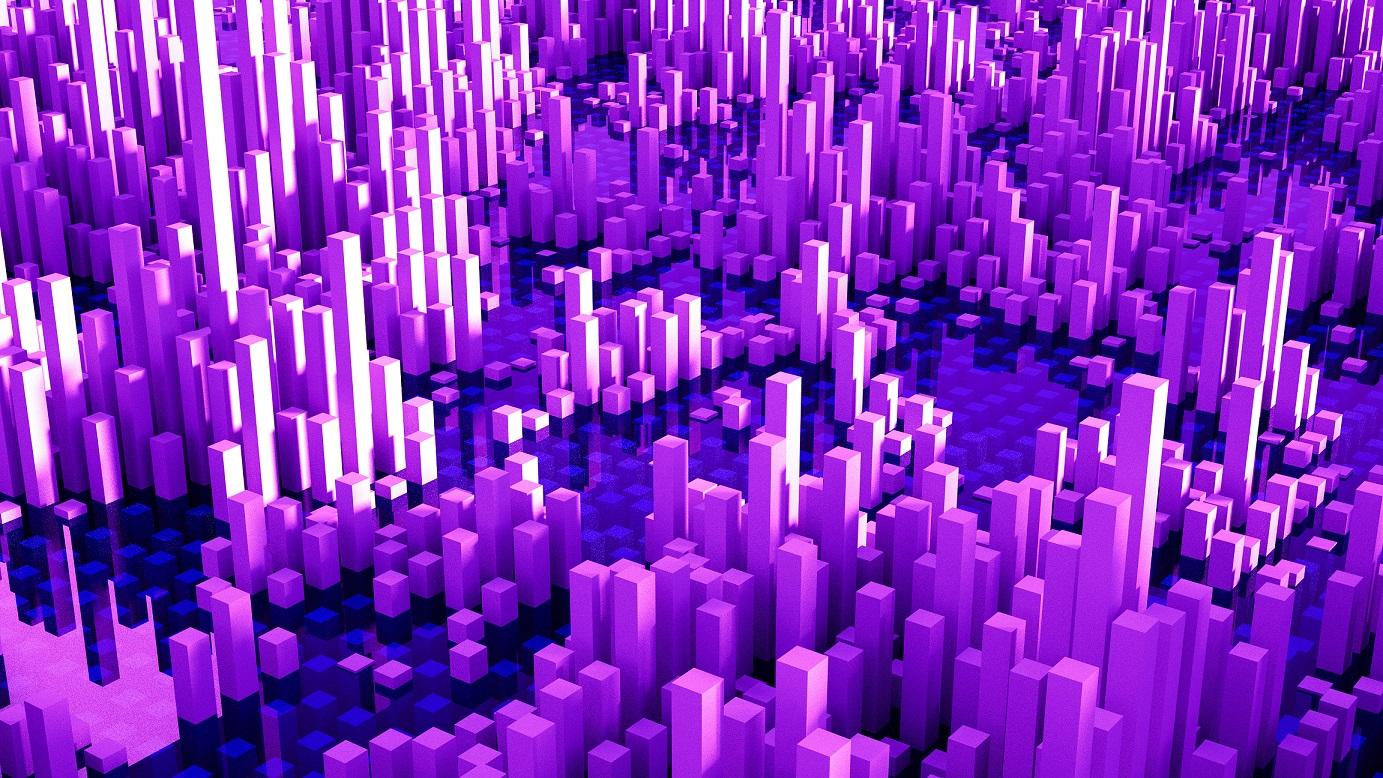 3D GIS