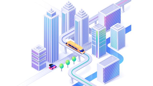 Systemy informacji przestrzennej (GIS) w projektowaniu, budowaniu i utrzymaniu infrastruktury