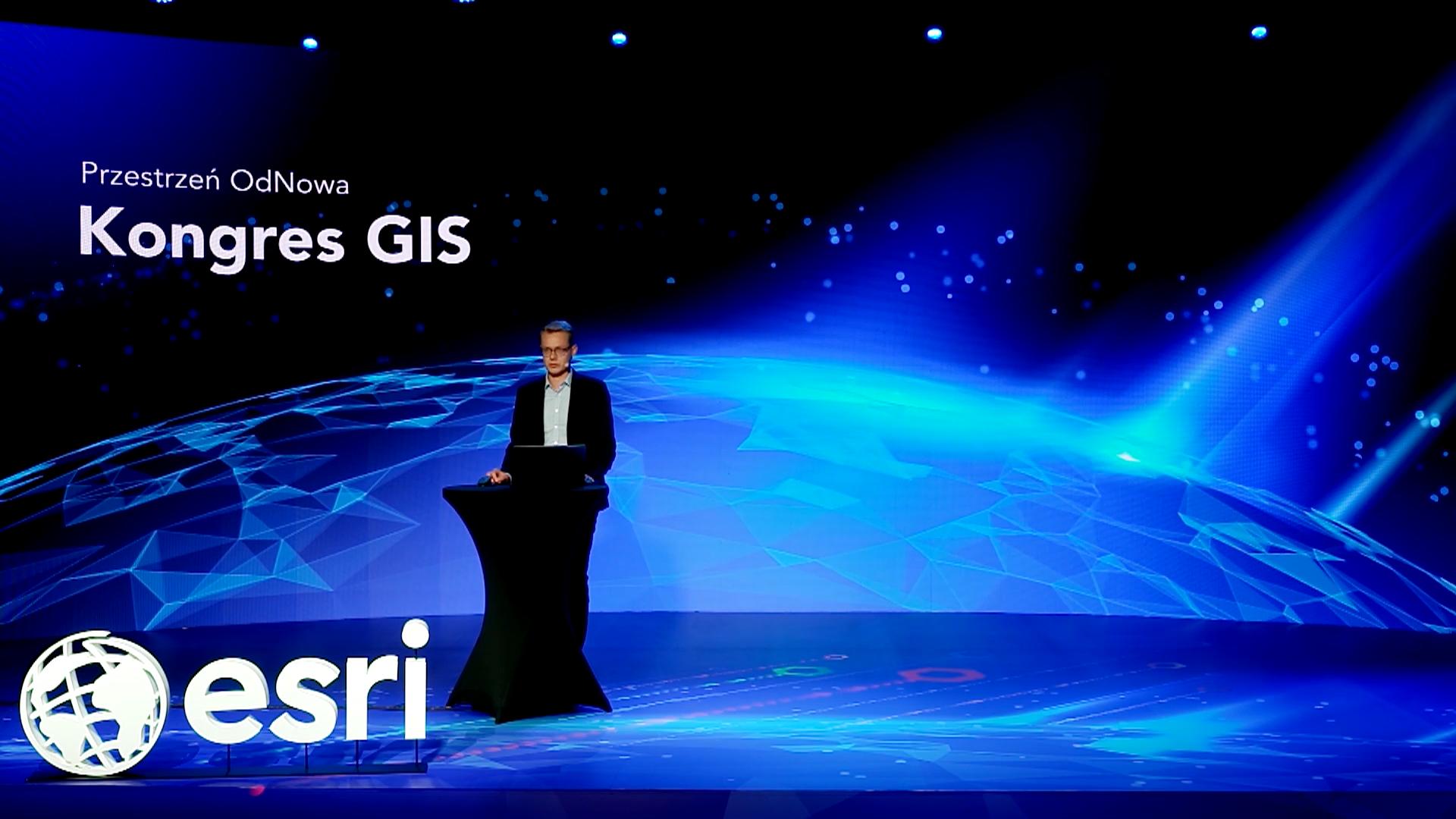 ArcGIS Mission – budowanie świadomości sytuacyjnej