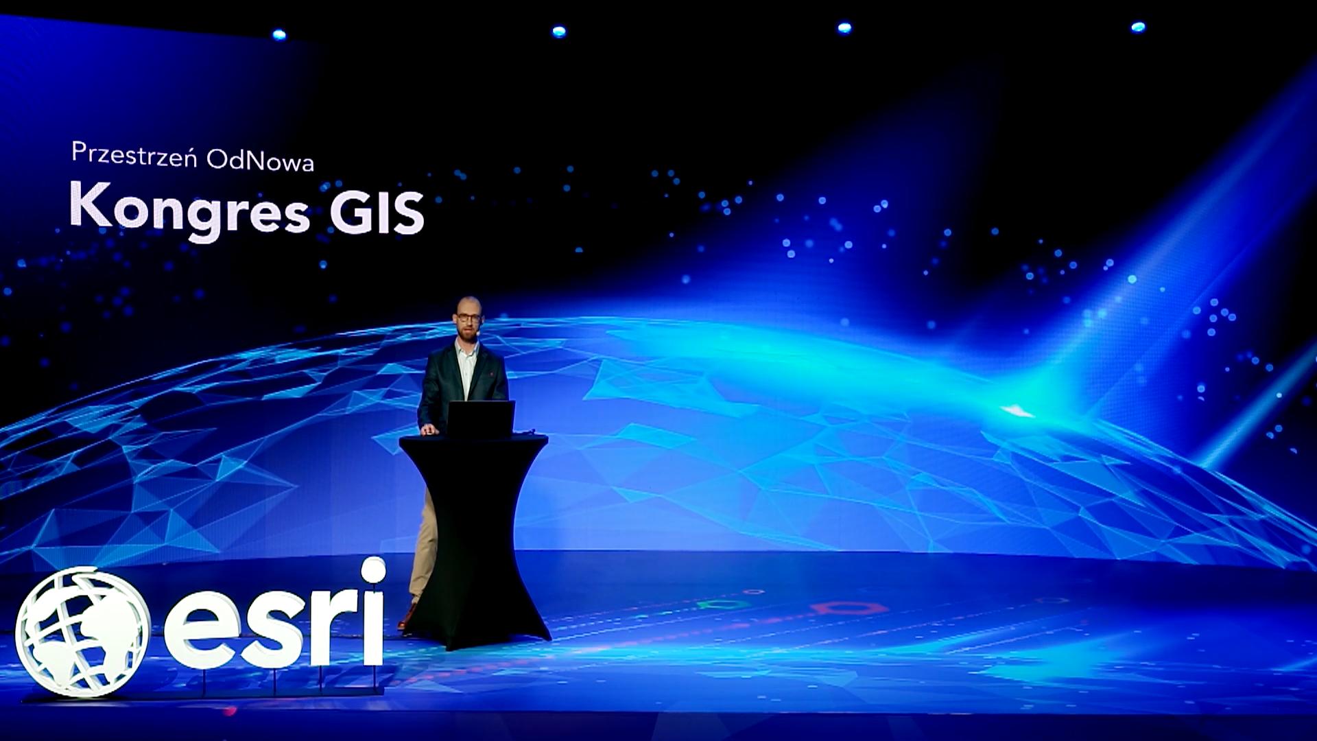 ArcGIS Utility Network – rozwiązanie dla przedsiębiorstw sieciowych